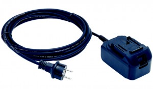 Adapter 18V do sieci 230V (NG2230) - KLAUKE